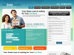 View More Information on Myloanfinder Home Loans