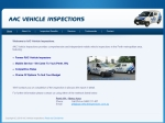 View More Information on AAC Vehicle Inspections