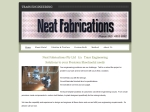 View More Information on Neat Fabrications Pty Ltd