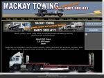 View More Information on Mackay Towing