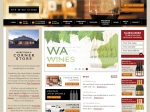 View More Information on The Wine Store