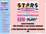 View More Information on Stars Talent Schools