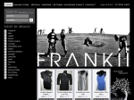 View More Information on Frankii Clothing