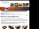 View More Information on Aussiebbqliners