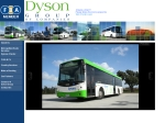 View More Information on LC Dysons Bus Services