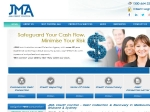 View More Information on JMA Credit Control
