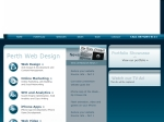 View More Information on Nutwork Web Design Perth