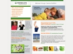 View More Information on Herbalife Distributor, Victoria Point