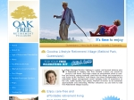 View More Information on Oak Tree Retirement Village, Goodna