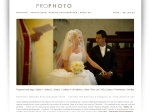 View More Information on Prophoto - Professional Wedding Photographers