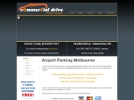 View More Information on Commercial Drive Secure Airport Parking