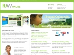 View More Information on Rawonline