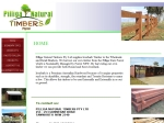 View More Information on Pilliga Natural Timbers Pty Ltd
