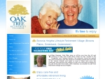 View More Information on Oak Tree Retirement Village Boronia Heights