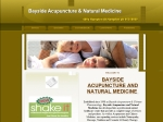 View More Information on Bayside Acupuncture And Natural Medicine