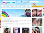 View More Information on Ruby The Clown