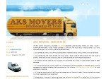 View More Information on AKS Movers