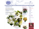 View More Information on Pearsons Florist, Miranda