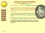 View More Information on Carmos Creative Supplies