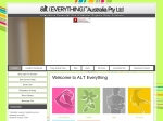 View More Information on Alt(Everything)Australia Pty Ltd