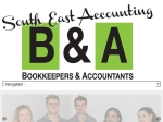 View More Information on South East Accounting