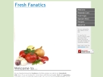 View More Information on Fresh Fanatics