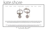 View More Information on Kate Shore Jewellery