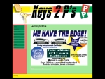View More Information on Keys 2 Ps Driving School