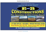 View More Information on B&B Constructions