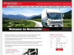 View More Information on Newcastle Hino