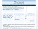 View More Information on Platinum Accounting & Taxation
