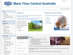 View More Information on Maric Flow Control - Australia