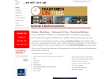 View More Information on Tradesmen On Time