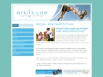 View More Information on Altitude Nutrition