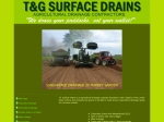 View More Information on TG Drains