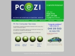 View More Information on PC Ezi Computer Services