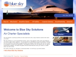 View More Information on Blue Sky Solutions