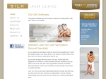View More Information on Silk Laser Clinics