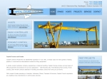 View More Information on Capital Cranes & Hoists