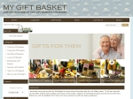 View More Information on My Gift Basket