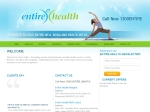 View More Information on Entire Health Physiotherapy