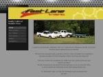 View More Information on Fast Lane Trailers