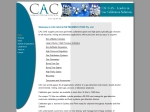 View More Information on CAC Gas & Instrumentation