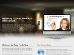 View More Information on Muse Marketing