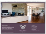 View More Information on Wilding Kitchens