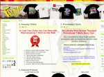 View More Information on Oz T Shirts