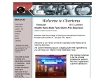 View More Information on Charisma Cafe & Kebab