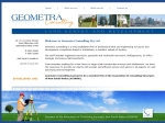 View More Information on Geometra Consulting