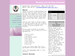 View More Information on Waxing And Healing Adelaide