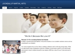 View More Information on Joondalup Martial Arts